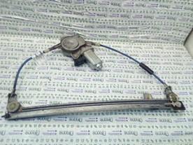 ALZACRISTALLO ELETTR. PORTA ANT. SX. FIAT PUNTO 1A SERIE (11/93-10/99) 176A3000 46736433