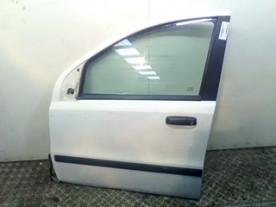 PORTA ANT. SX. FIAT PANDA (2Q) (09/03-12/10) 188A8000 51767631