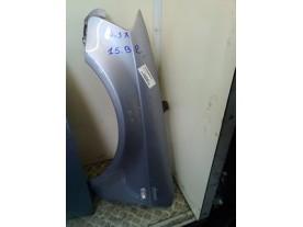 PARAFANGO ANT. SX. AUDI A3 (8P) (04/03-06/10) BKD 8P0821105F