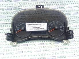 QUADRO STRUMENTI COMPL. FIAT PANDA (3U) (09/09-09/11) 188A4000 51771900