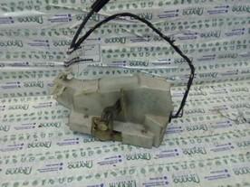 SERRATURA PORTA POST. SX. FORD FIESTA (DX) (09/95-08/99) DHA 4594923