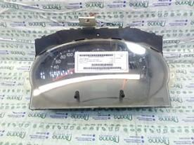 QUADRO PORTASTRUMENTI NISSAN MICRA (K12E) (11/02-05/06) CR12 24810AX861
