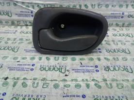 MANIGLIA INT. APERTURA PORTA POST. SX. HYUNDAI ATOS PRIME (12/99-09/03) G4HCE 8261006000IJ