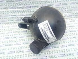 VASCHETTA COMPENSAZIONE RADIATORE MERCEDES-BENZ CLASSE B (T245) (03/05-03/13) 640940 A1695000149