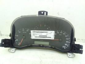 STRUMENTAZIONE COMPL. FIAT PUNTO (1N/1P) (07/99-12/05) 188A2000 46812966