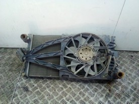 RADIATORE FIAT PANDA (2Q) (09/03-12/10) 188A4000 51773189