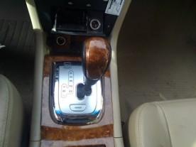 LEVA CAMBIO AUTOM. COMPL. M98 CHEVROLET (DAEWOO) EPICA (V250) (06/06-06/10) Z20S 95951533