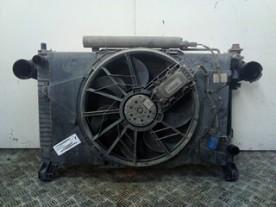 RADIATORE MERCEDES-BENZ CLASSE A (W/C169) (07/04-04/13 640940 A1695001803