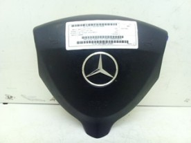 DISPOSITIVO AIRBAG LATO GUIDA MERCEDES-BENZ CLASSE A (W/C169) (07/04-04/13 640940 A16986001029116
