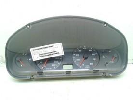 QUADRO PORTASTRUMENTI FIAT BRAVA (1M) (07/98-10/02) 182A4000 NB5520006043013