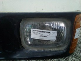 PROIETTORE COMPL. SX. PIAGGIO APE (01/84-12/05) ATM2M 583764
