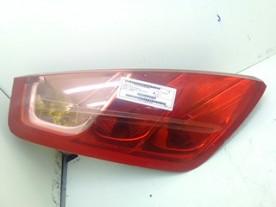 FANALE POST. SX. FIAT GRANDE PUNTO (4C) (05/08-01/11 199A2000 51701589