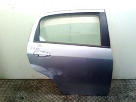 PORTA POST. DX. FIAT GRANDE PUNTO (4C) (05/08-01/11 199A2000 51888069