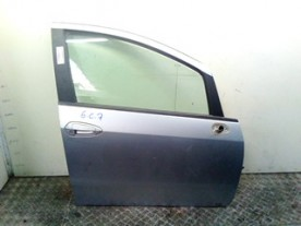 PORTA ANT. DX. FIAT GRANDE PUNTO (4C) (05/08-01/11 199A2000 51846214