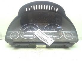 QUADRO STRUMENTI COMPL. KM/H BMW X3 (F25) (09/10-04/14) N47D20C 62109259318