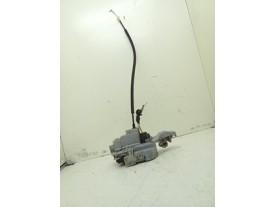 SERRATURA PORTA ANT. SX. FIAT BRAVO (3Y) (12/09-) 198A2000 51931418