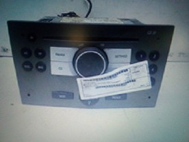 AUTORADIO OPEL ASTRA (A04) (01/04-03/11) Z17DTH NB5626016030007