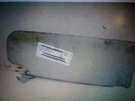 ALETTA PARASOLE PARABREZZA SX VOLKSWAGEN POLO 3A SERIE (11/94-09/01) ALD NB5409023008047SX