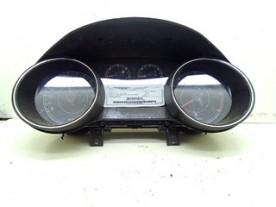 STRUMENTAZIONE COMPL. FIAT BRAVO (3Y) (12/09-) 198A2000 Y50001