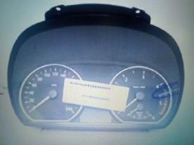 MODANATURA QUADRO PORTASTRUMENTI BMW SERIE 1 (E81/E87) (03/07-12/12 N47D20A 51456989722