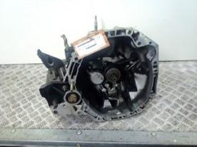 CAMBIO COMPL. RENAULT CLIO 2A SERIE (05/01-11/10) K9KV7 7701723282