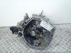 CAMBIO COMPL. RENAULT MEGANE 2A SERIE (09/02-02/06) K9KD7 7701723233