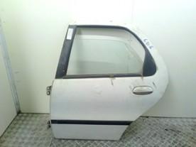 PORTA POST. SX. FIAT PALIO (PY) (09/97-09/03) INF 51759954