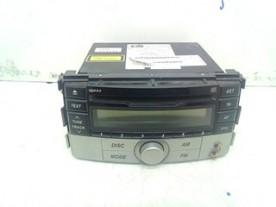 AUTORADIO DAIHATSU TERIOS 2A SERIE (04/06-06/13) K3 86180B4020