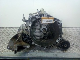 CAMBIO COMPL. OPEL ASTRA (A04) (01/04-03/11) Z19DTH 55355495