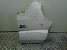 PARAFANGO ANT. DX. FIAT DUCATO (2J) (06/06-03/12) F1AE0481D 1372144080
