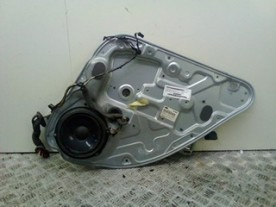 INTERRUTTORE ALZACRISTALLI PORTA POST. DX. FORD FOCUS (CB4) (01/08-12/11) G8DB 1471913